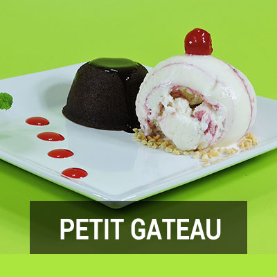 Petit Gateau